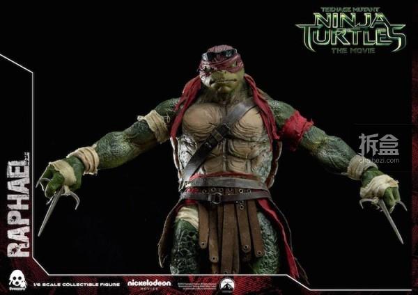 threezero-TMNT Raphael and Donatello-008