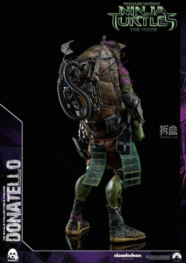 threezero-TMNT Raphael and Donatello-011