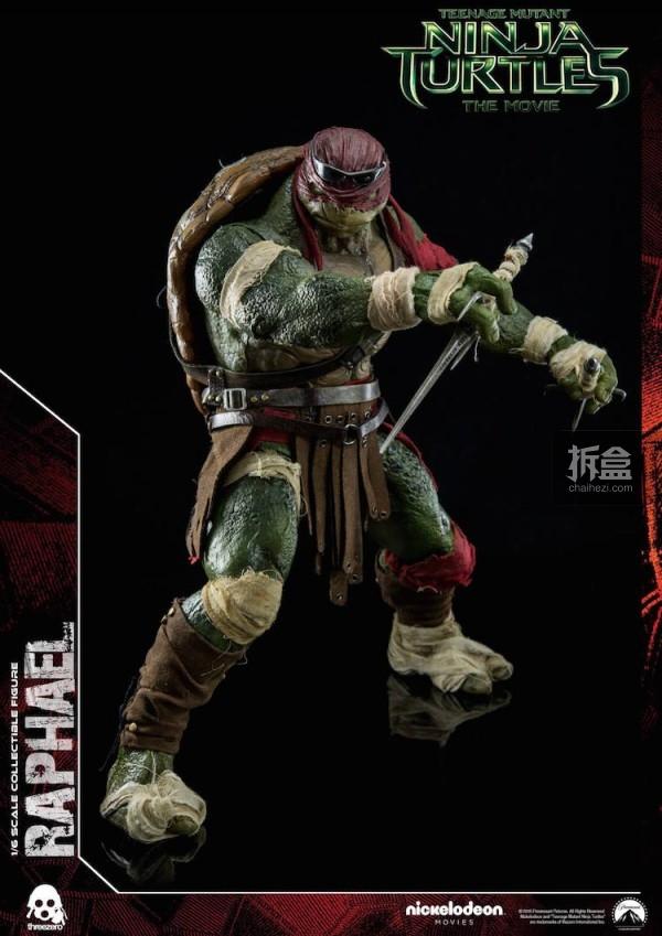 threezero-TMNT Raphael and Donatello-013