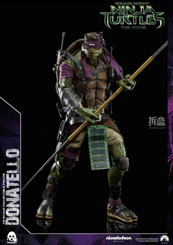 threezero-TMNT Raphael and Donatello-014
