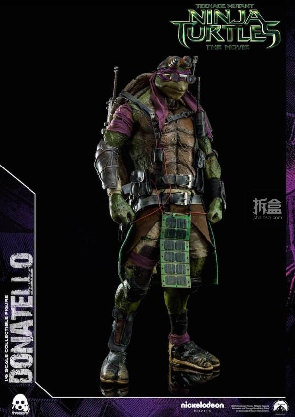 threezero-TMNT Raphael and Donatello-019