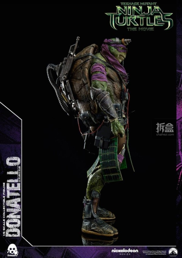 threezero-TMNT Raphael and Donatello-020
