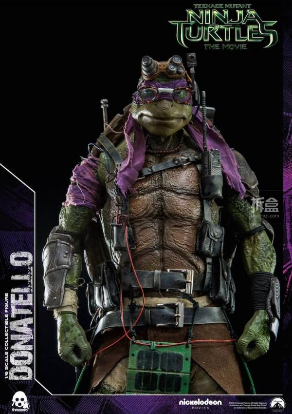 threezero-TMNT Raphael and Donatello-021