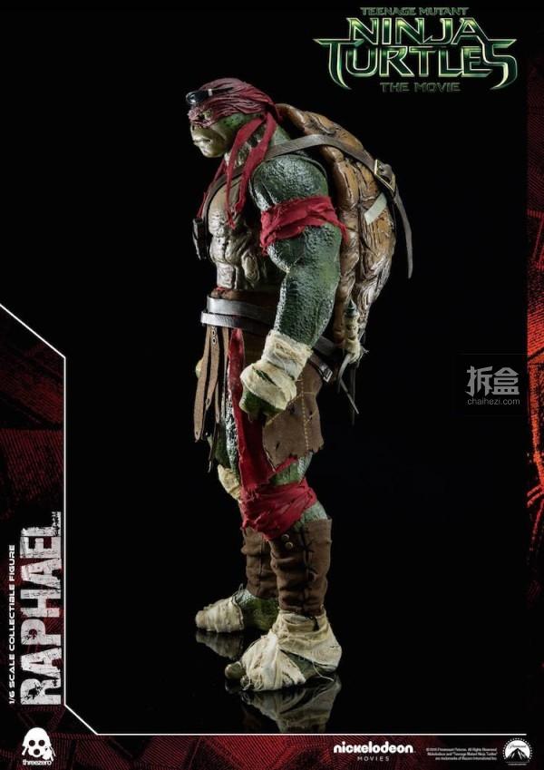 threezero-TMNT Raphael and Donatello-022
