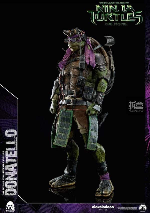 threezero-TMNT Raphael and Donatello-023