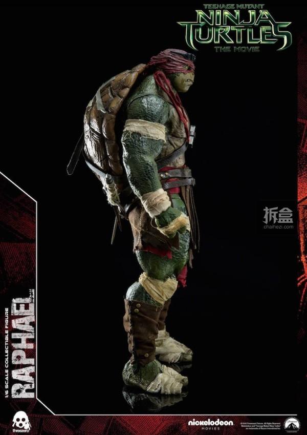 threezero-TMNT Raphael and Donatello-024