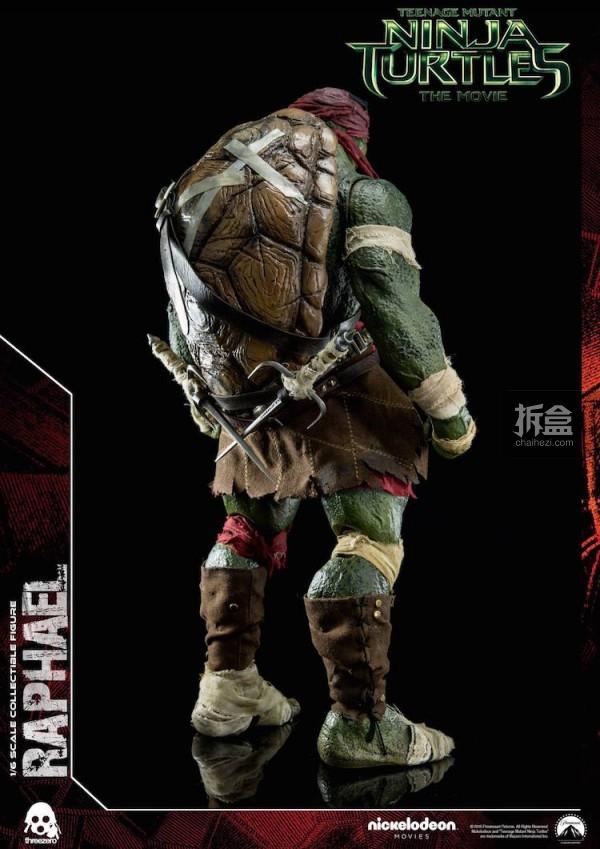 threezero-TMNT Raphael and Donatello-026