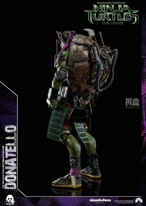 threezero-TMNT Raphael and Donatello-027