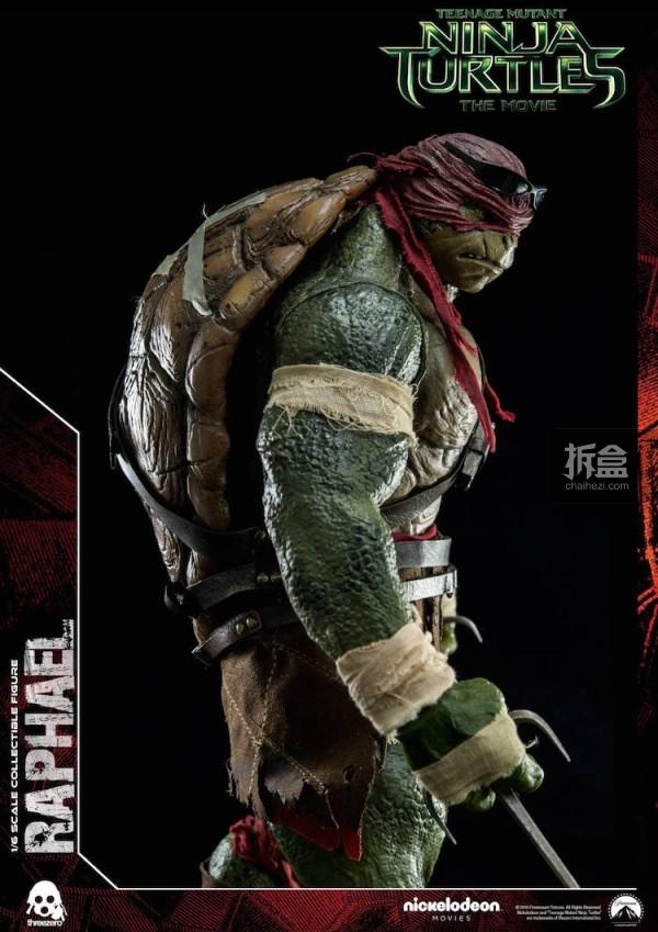 threezero-TMNT Raphael and Donatello-028