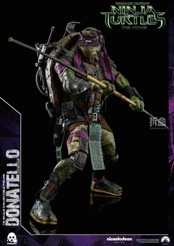 threezero-TMNT Raphael and Donatello-031