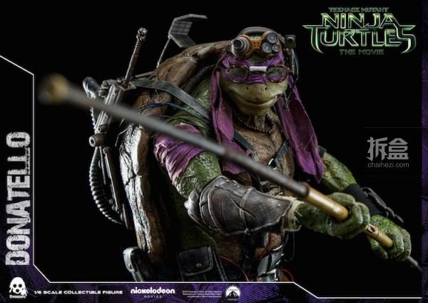 threezero-TMNT Raphael and Donatello-032