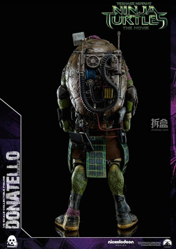 threezero-TMNT Raphael and Donatello-037