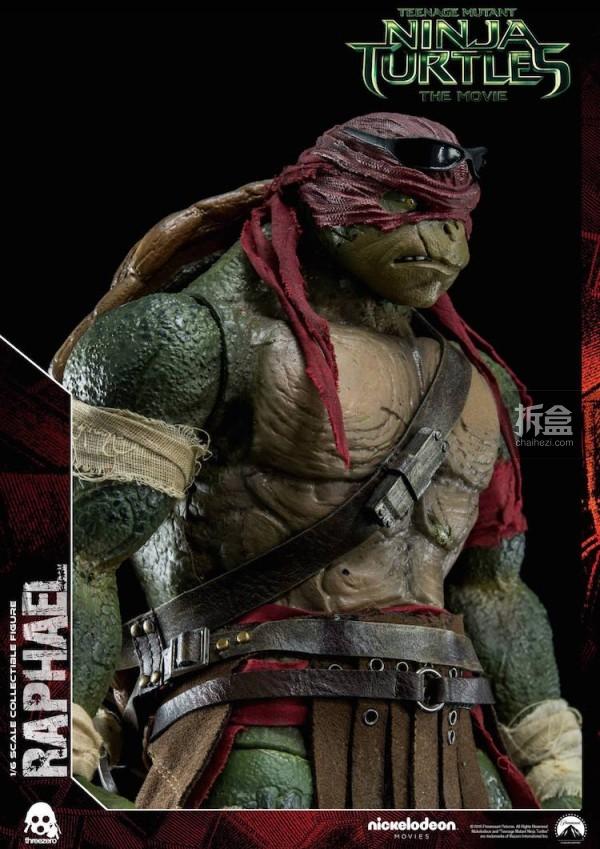 threezero-TMNT Raphael and Donatello-038