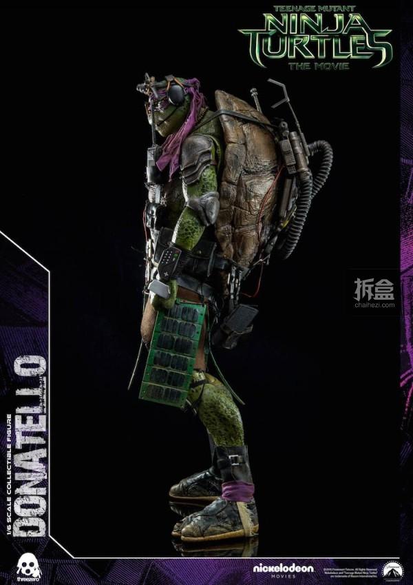 threezero-TMNT Raphael and Donatello-039