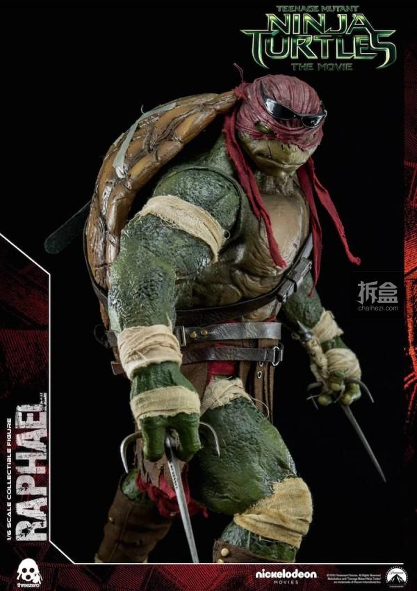 threezero-TMNT Raphael and Donatello-040