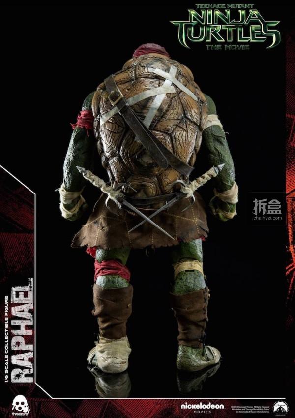 threezero-TMNT Raphael and Donatello-041