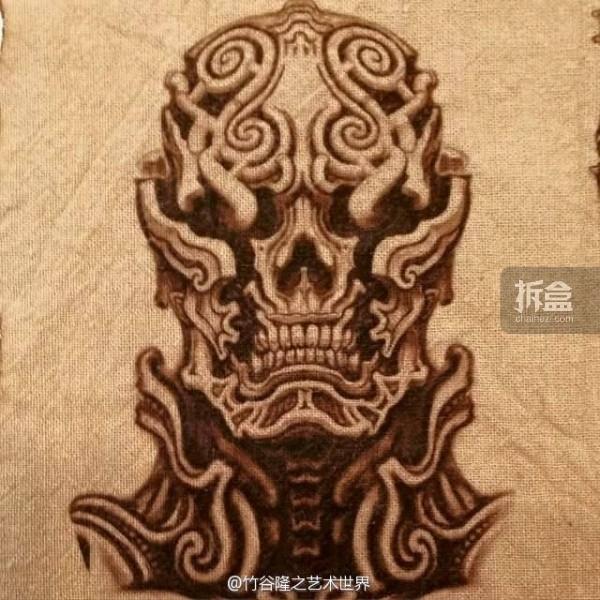 1000toys-Kugutu-sample-2015WFS-009