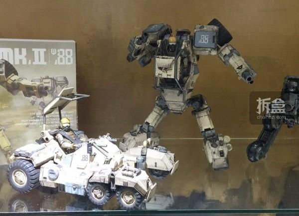 Speeder Mk.II