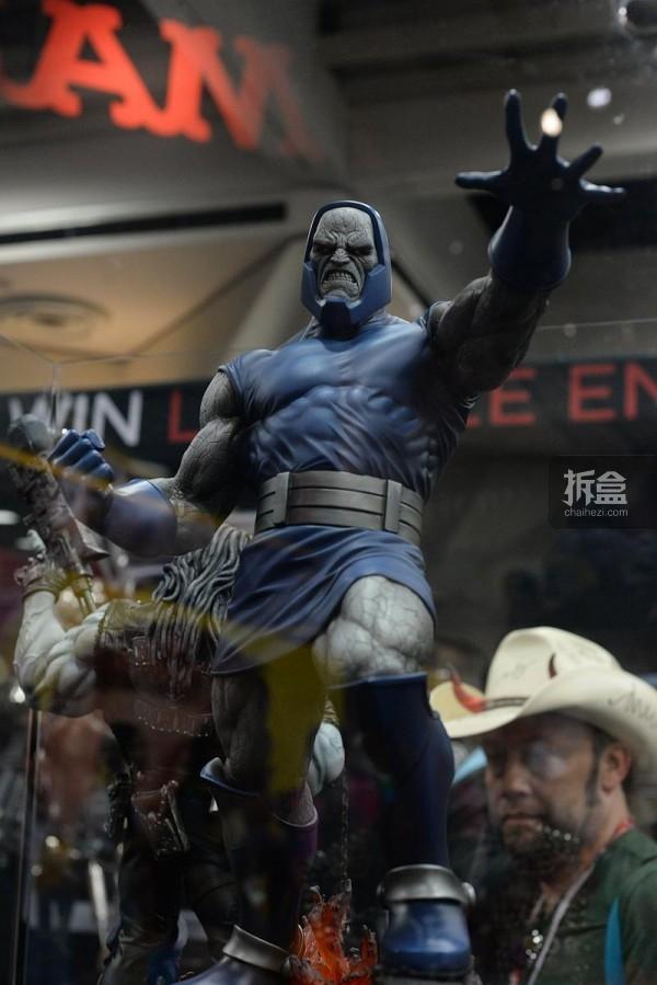 「DC漫画」达克赛德/Darkseid PF系列雕像
