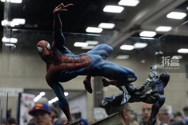 25.5寸 Amazing Spider-Man/超凡蜘蛛侠 PF系列雕像