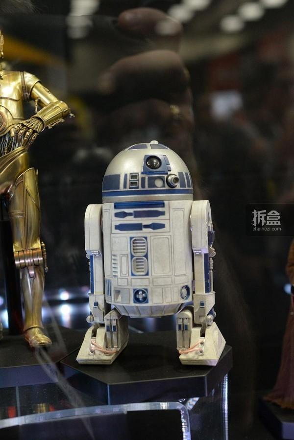 《星球大战》 R2-D2
