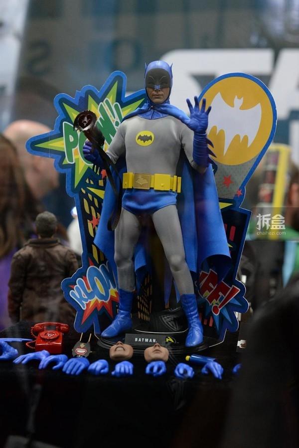 60年TV系列蝙蝠侠