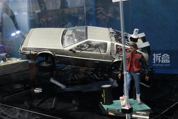 《回到未来2》马蒂·麦克弗莱 Marty McFly