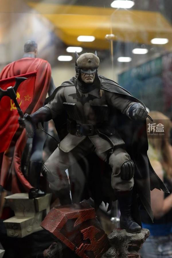 《超人:红色之子》蝙蝠侠