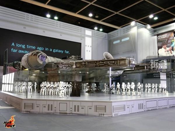 HT-ACGHK-Millennium Falcon (7)