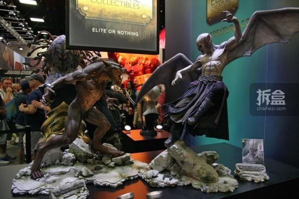 SDCC-ECC-underworld-lycan-statue-008
