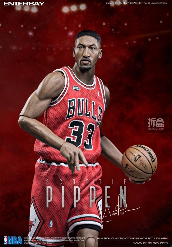 enterbay-NBA-Pippen-ACGHK