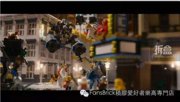 由FansBrick团队打造的巨幅作品在7.17-7.20在琶洲萤火虫漫展上会作首次展出,展区将分成3个主题区域展示LEGO,分别是产品,作品和古董展示。