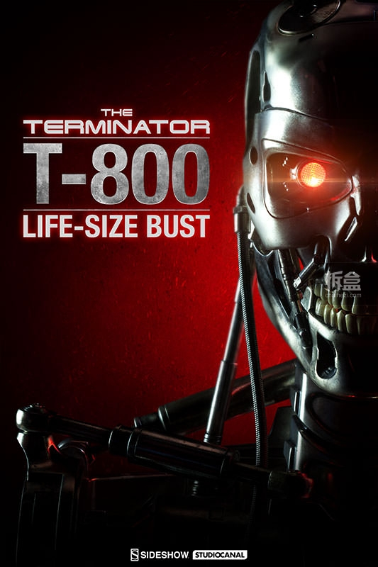 sideshow-Terminator-T800-life-bust
