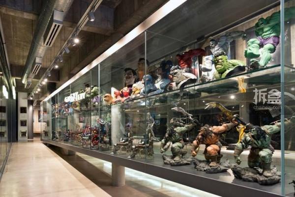 Enorme collezione-casa-062