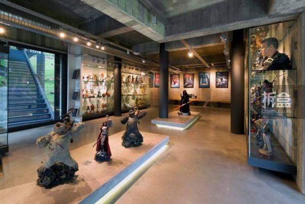 Enorme collezione-casa-091