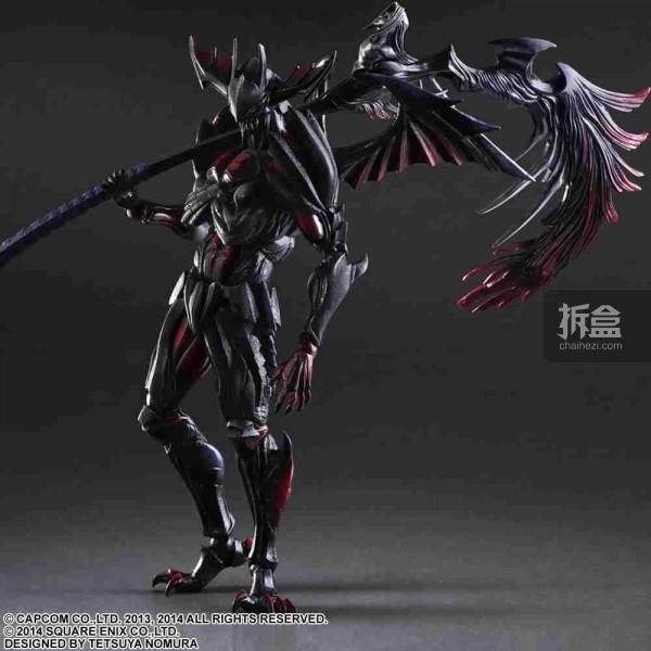 PAK-Monster Hunter 4-Diablo(0)