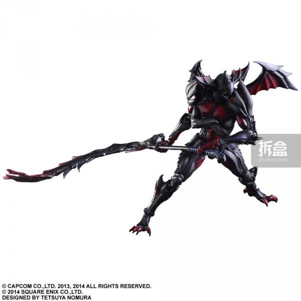 PAK-Monster Hunter 4-Diablo(10)
