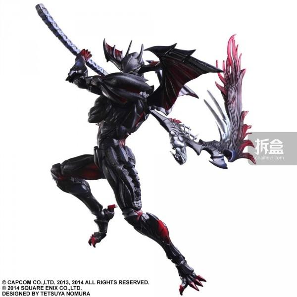 PAK-Monster Hunter 4-Diablo(11)