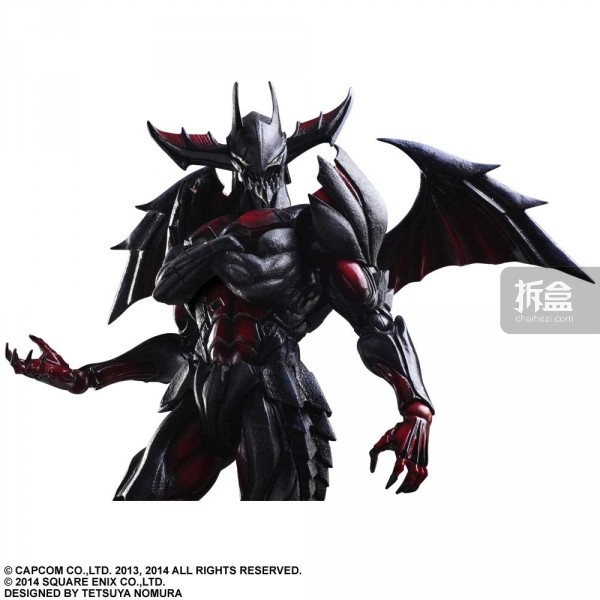 PAK-Monster Hunter 4-Diablo(12)