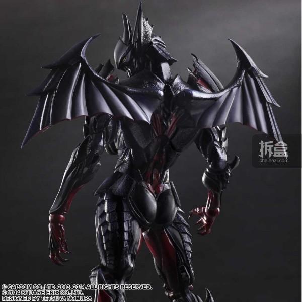 PAK-Monster Hunter 4-Diablo(2)