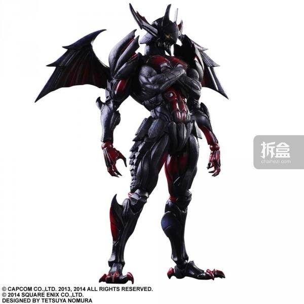PAK-Monster Hunter 4-Diablo(6)