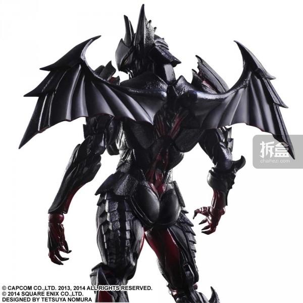 PAK-Monster Hunter 4-Diablo(7)