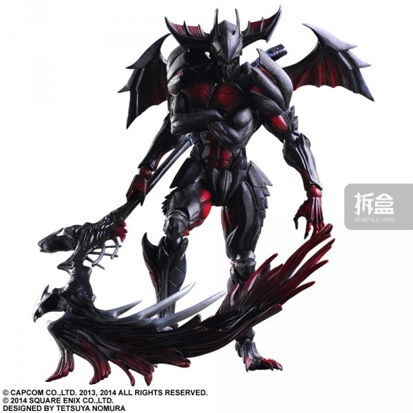 PAK-Monster Hunter 4-Diablo(8)