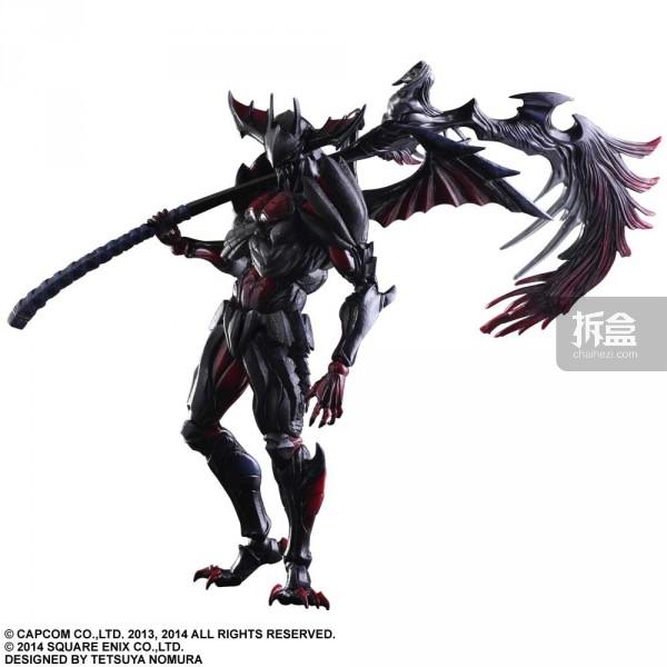PAK-Monster Hunter 4-Diablo(9)