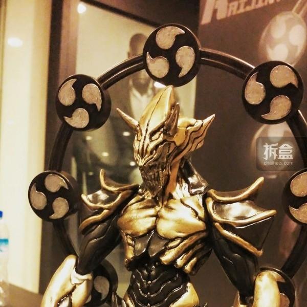 泰国会场限定版金色
