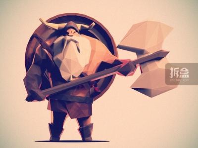 Viking 1 维京人1