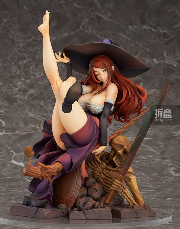 megahouse-sorceress
