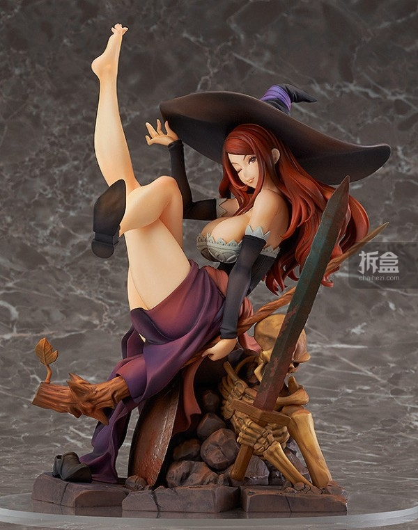megahouse-sorceress(1)