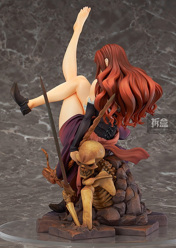 megahouse-sorceress(4)