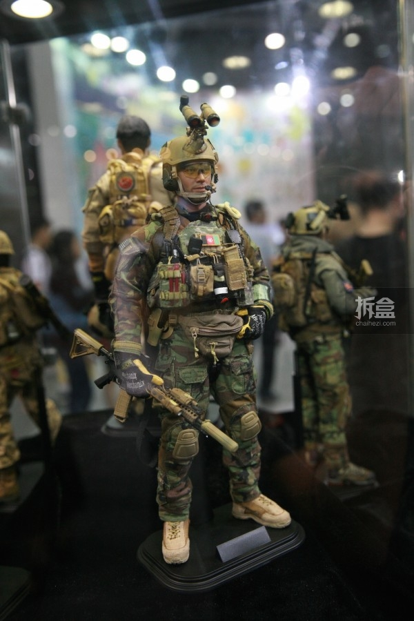 2015CICF-Damtoys-military22
